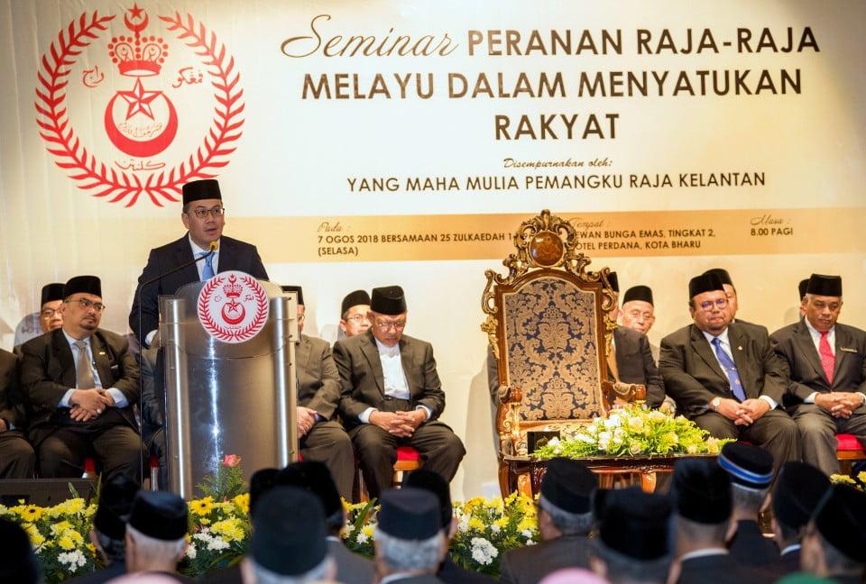 Dr Tengku Muhammad Faiz Petra