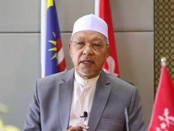 Dato Ahmad Yakob MB Kelantan