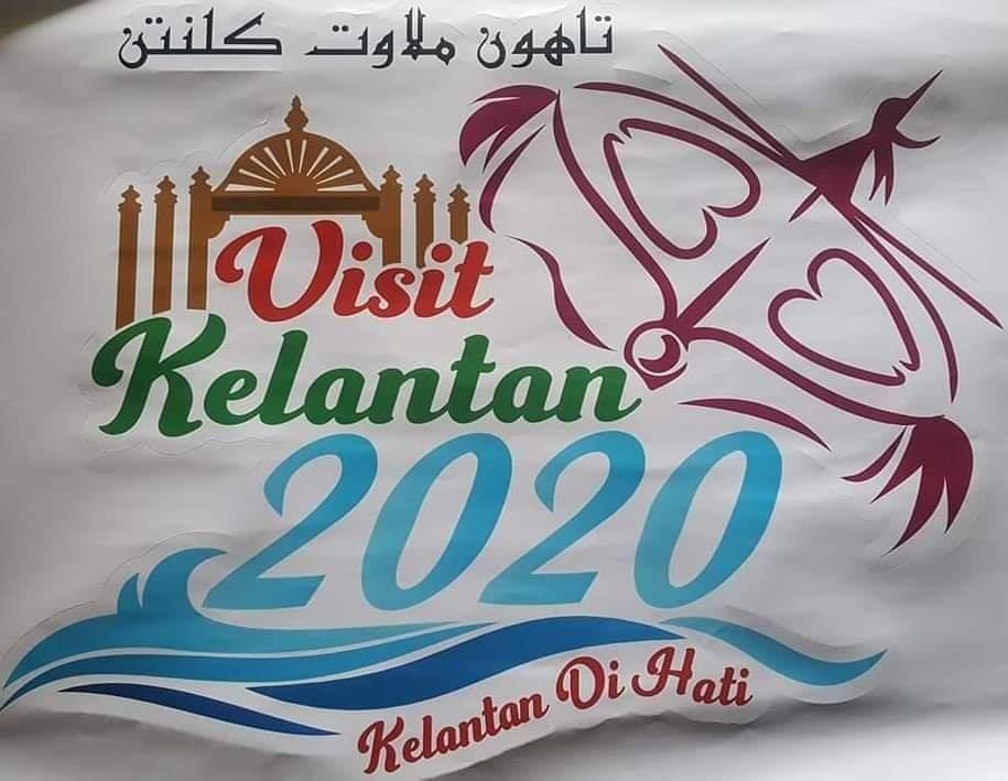 Tahun Melawat Kelantan 2020