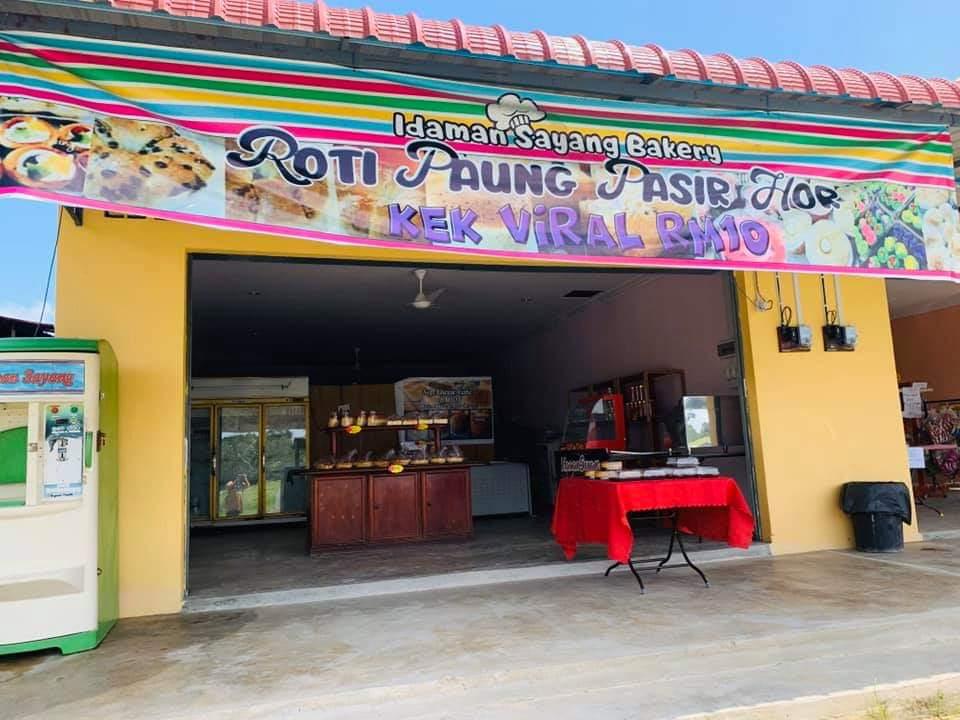 Jawatan Kosong Pembantu Kedai Roti Di Tendong