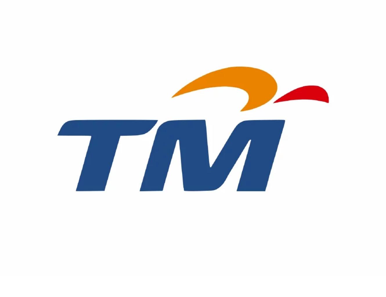 Logo Telekom Malaysia